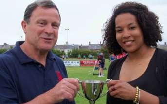 Lauren Day, Ulster Women's Rugby