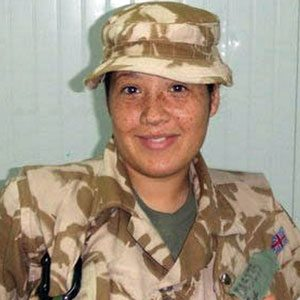 Corporal Channing Day Memorial Day this Sunday at Comber Rec.