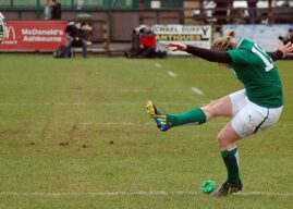 WRWC2014: Let's hope we see plenty of this!