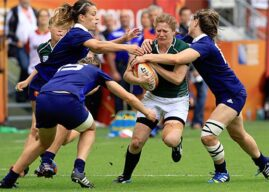 WRWC2014: Green Machine Finishes Fourth!