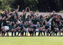 WRWC2014: Teams up for Ireland v France