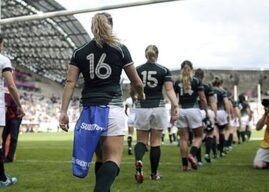 WRWC2014: Green Machine derailed by England!
