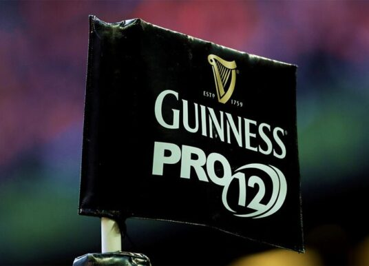 PRO12: Fantasy League Week 5