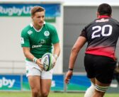 B&I Cup: Teams up for Cardiff Blues PS v Ulster A.