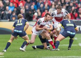 ERCC: Clermont 38 Ulster 19