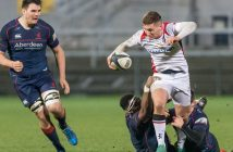 British and Irish Cup, Ulster A, London Scottish, Johnny McPhillips