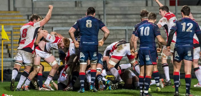 B&I Cup: What Ulster A need to do.