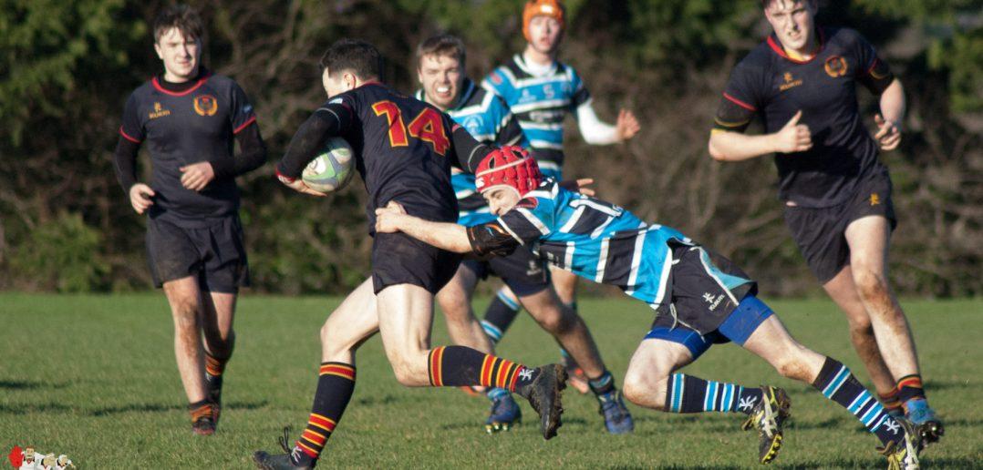 Ulster Schools Cup, Ulster Schools Rugby, Danske Bank Schools Cup