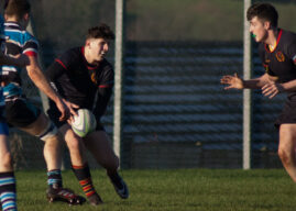 Schools Cup Results and Quarter Final Draw