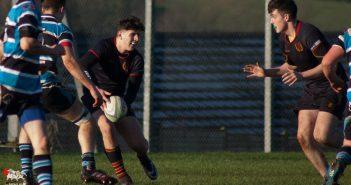 Danske Bank Schools Cup, Ulster Rugby Schools Cup, Ulster Schools Cup, Ulster Schools Rugby