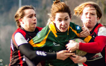 Women's All Ireland Cup, Cooke Women RFC, Railway Union RFC