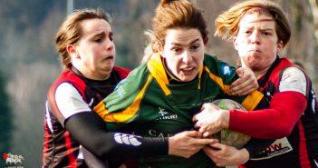 Women's All Ireland Cup, Cooke Women RFC, Railway Union RFC