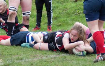 Shirelle Wilson, Cooke Women RFC, Women's AIL