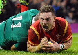 Ireland familiarity breeds Wales win.