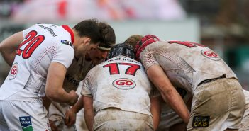 Ulster Rugby, Guinness PRO12