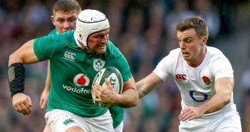 Rory Best, Ireland Rugby, RBS Six Nations