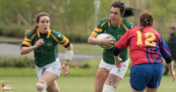 Women's All Ireland League