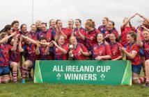 UL Bohemians, Women's All Ireland Cup