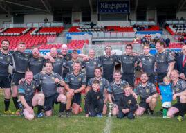 McCambley Cup Final: Ballymena 4 XV 16 Ballymoney 4 XV 14