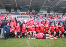 Gordon West Cup Final: PSNI 13 Cavan 16