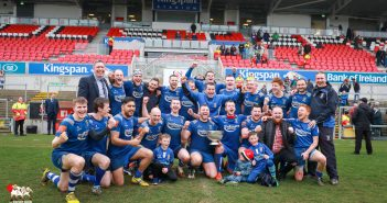 Portadown RFC, Forster Cup