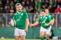 Jonny Stewart, Ireland U20's