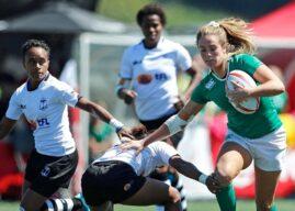 Ireland Women Sevens enjoy Canadian success