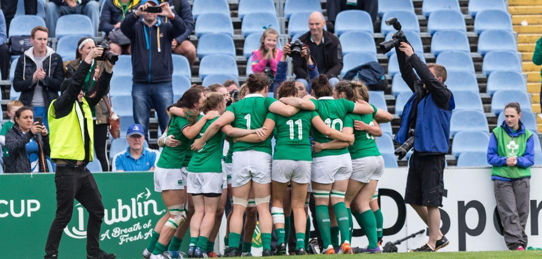Ireland Women's Sevens