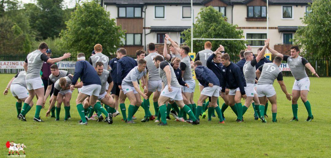 Ireland U20