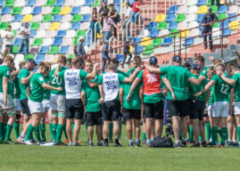 U20 Championship: Who did what?