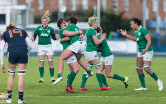 Ireland Women's Rugby