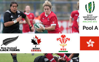 2017 Women's Rugby World Cup, WRWC2017