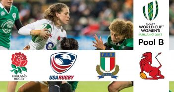2017WRWC, WRWC2017, 2017 Women's Rugby World Cup