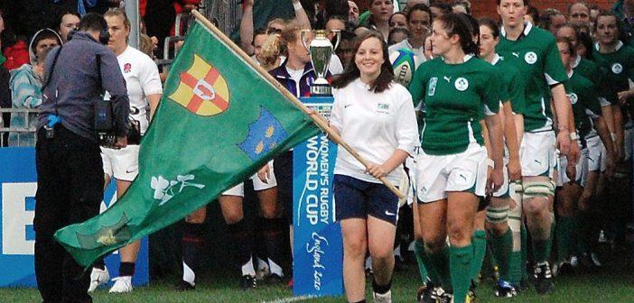 WRWC2017: Ireland lose to Wales