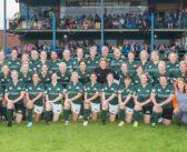 Women: Ireland Legends 12 England Legends 12