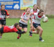 Ulster U18 Development
