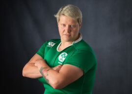 WRWC2017: Teams up for Ireland v Australia