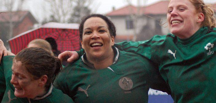 Women: Ireland Legends challenge England Legends.
