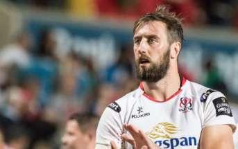 Pete Browne, Ulster Rugby