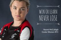 WRWC2017, Naomi McCullagh