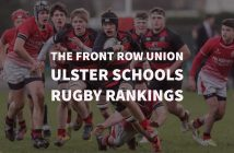 Ulster Schools, Rugby Rankings