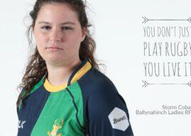 WRWC2017: Ireland Women lose to Australia
