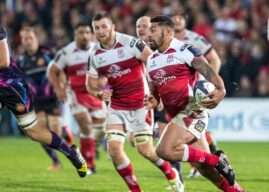 ERCC: Ulster's European Rugby Opponents