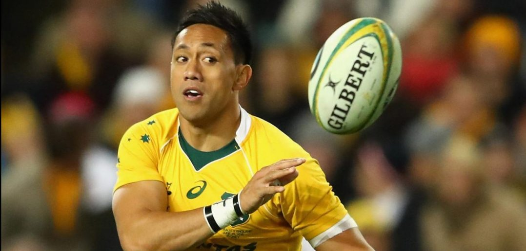 christian lealiifano. ulster rugby