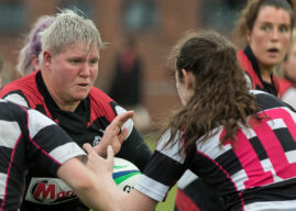 Women's AIL Week 2 Preview
