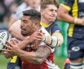 Deysel inspires Ulster to six try victory