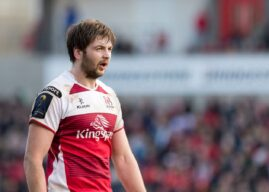 Ulster blitz Dragons to move top