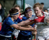Women: Leinster U18 22 Ulster U18 5