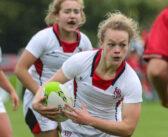 Women: Ulster U18 12 Munster U18 23