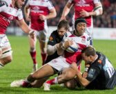 Relentless La Rochelle too strong for brave Ulster
